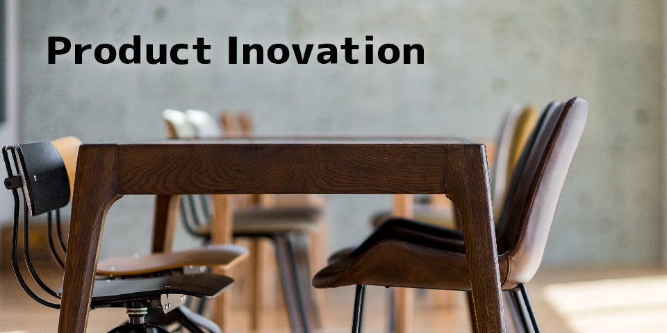 product inovation