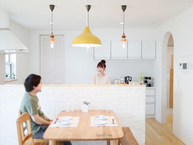 キッチン・パントリー